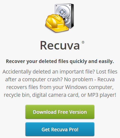 What's The Best Data Recovery Software For You?