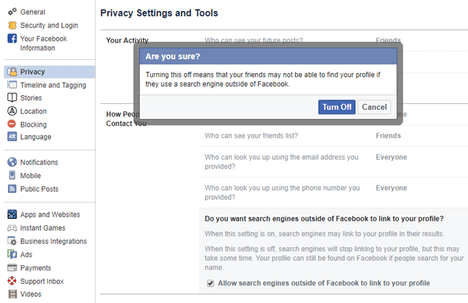 9 Tips for Better Privacy on Facebook