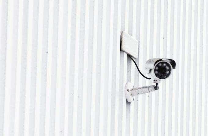 Use an Old Web Cam To Monitor Your Property for Free