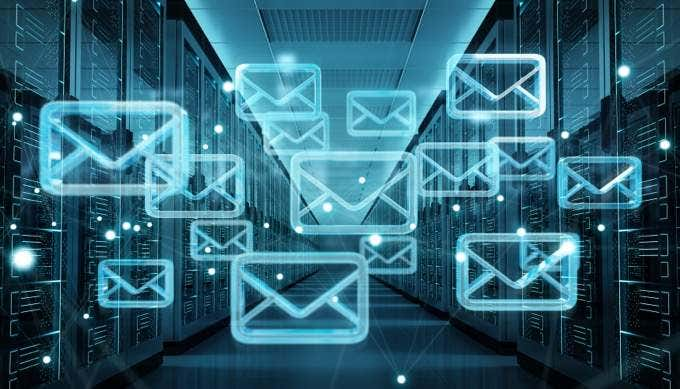How To Set Up Your Own Email Server