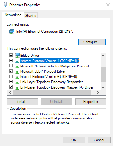Can Connect To Wireless Router But Not To The Internet