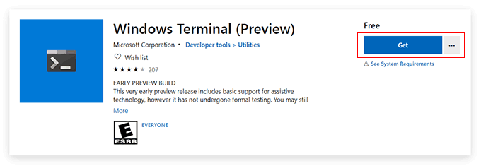 How To Install & Use The New Windows 10 Terminal