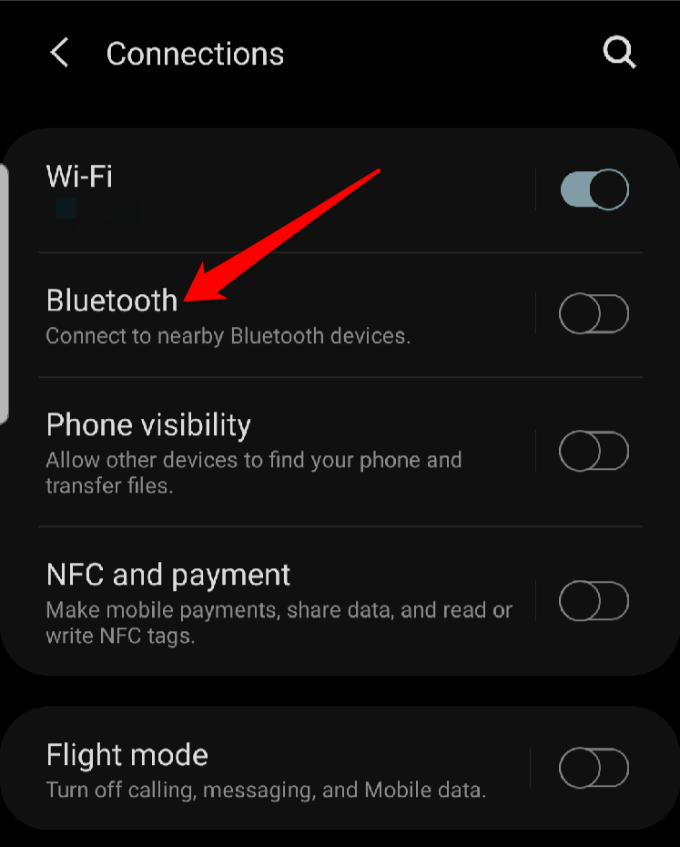 Troubleshooting Tips When Bluetooth Doesn T Work On Your Computer Or Smartphone