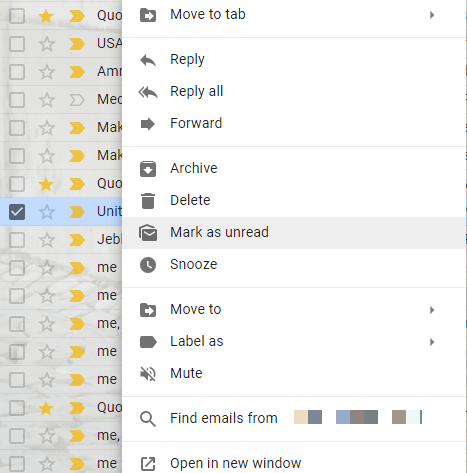 How To Sort Gmail By Sender, Subject, Or Label
