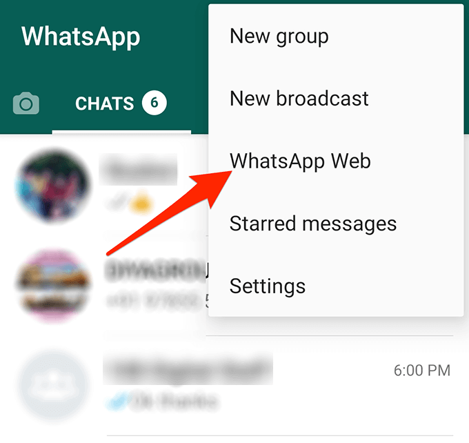 How To Fix Whatsapp Web Not Working On Pc