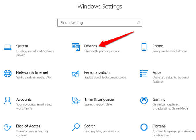 How To Turn On Bluetooth On Windows 10
