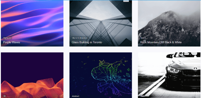4k Wallpapers For Desktop 6 Sites To Find The Best Ones