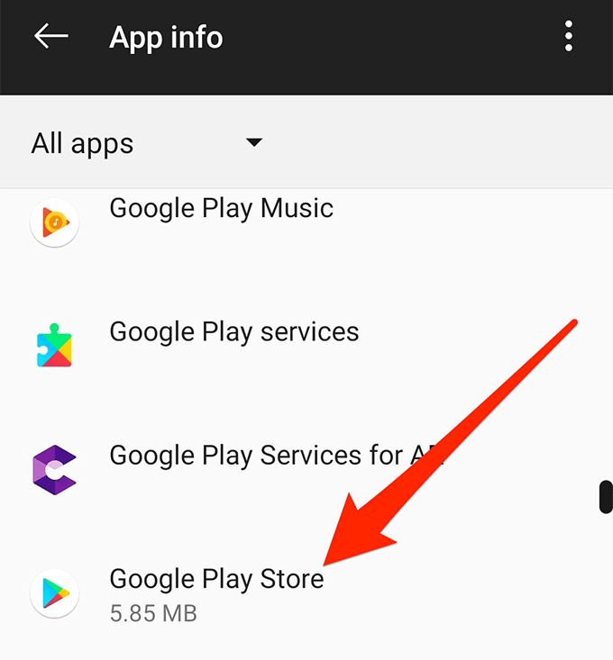 How To Resolve The Play Store Download Pending Issue
