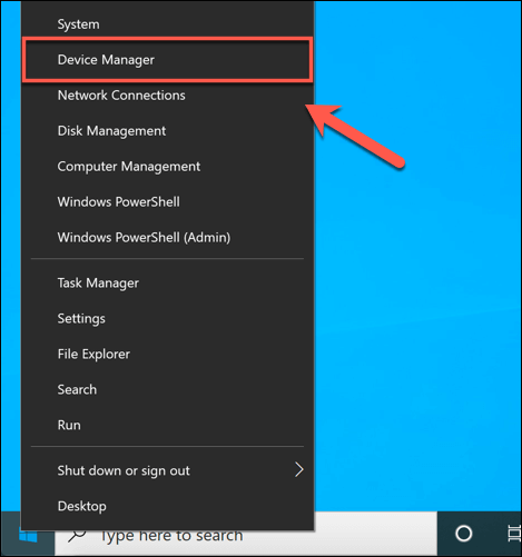 How To Roll Back A Driver In Windows 10