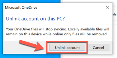 How To Disable OneDrive On Your Windows 10 PC (& Why You'd Want To)