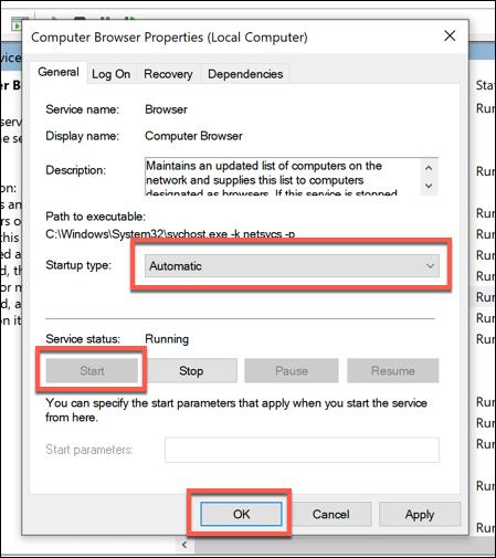 Cách Sửa Lỗi Windows XP Không Thấy Các Máy Tính Khác Trên Địa Điểm Mạng - VERA STAR
