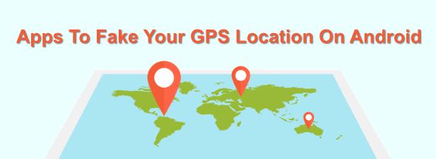 Online pc fake gps Fake GPS:
