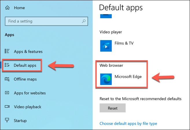 How To Remove Microsoft Edge From Windows 10