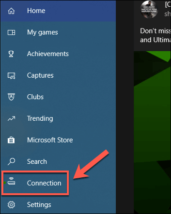 How To Connect Your Xbox To Your Windows Pc