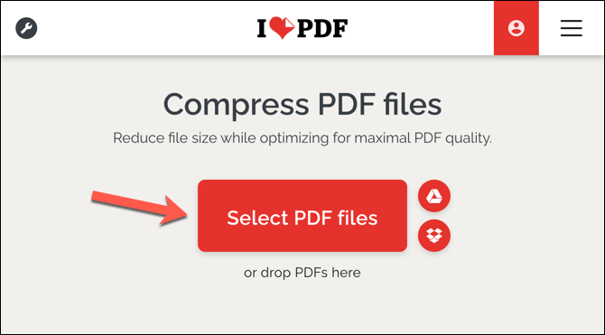 How To Compress A Pdf On Windows Mac