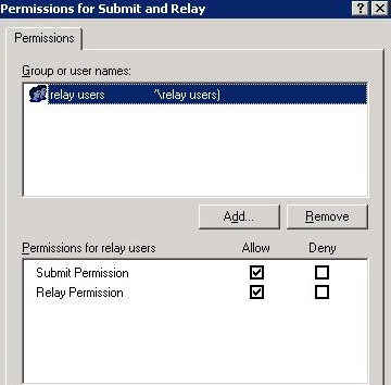 """How to Fix """"You do not have permission to send to this"""