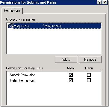 "How to Fix ""You do not have permission to send to this recipient"""